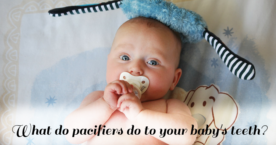 Pacifier Use Blog Header